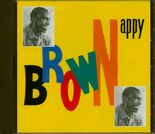 "CD ✦ NAPPY BROWN ✦ ""Little By Little"" 31 Tracks of 50s Rockin' Rhythm & Blues ♫"